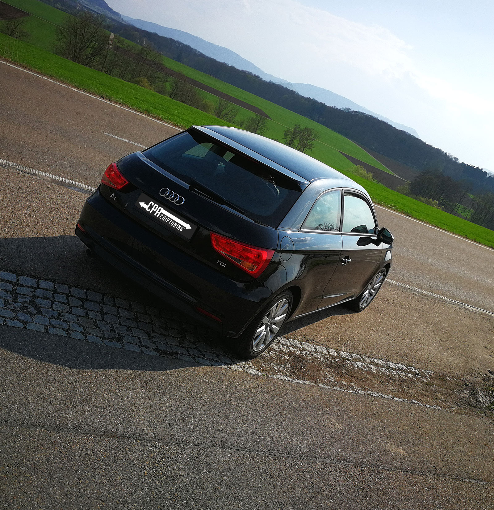 Langzeittest: Audi A1 1.4 TDI und CPA Connective System