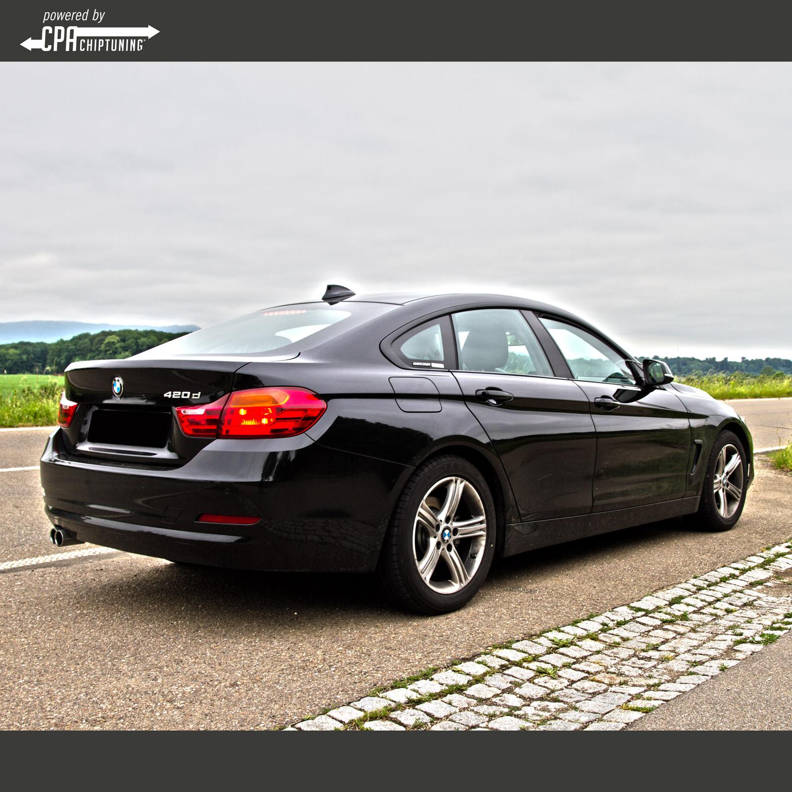 Bmw X6 Tuned: Chiptuning Chiptuning Beim BMW X6 M50d