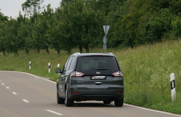 Ford Galaxy III 2.0 EcoBlue Chiptuning mehr lesen
