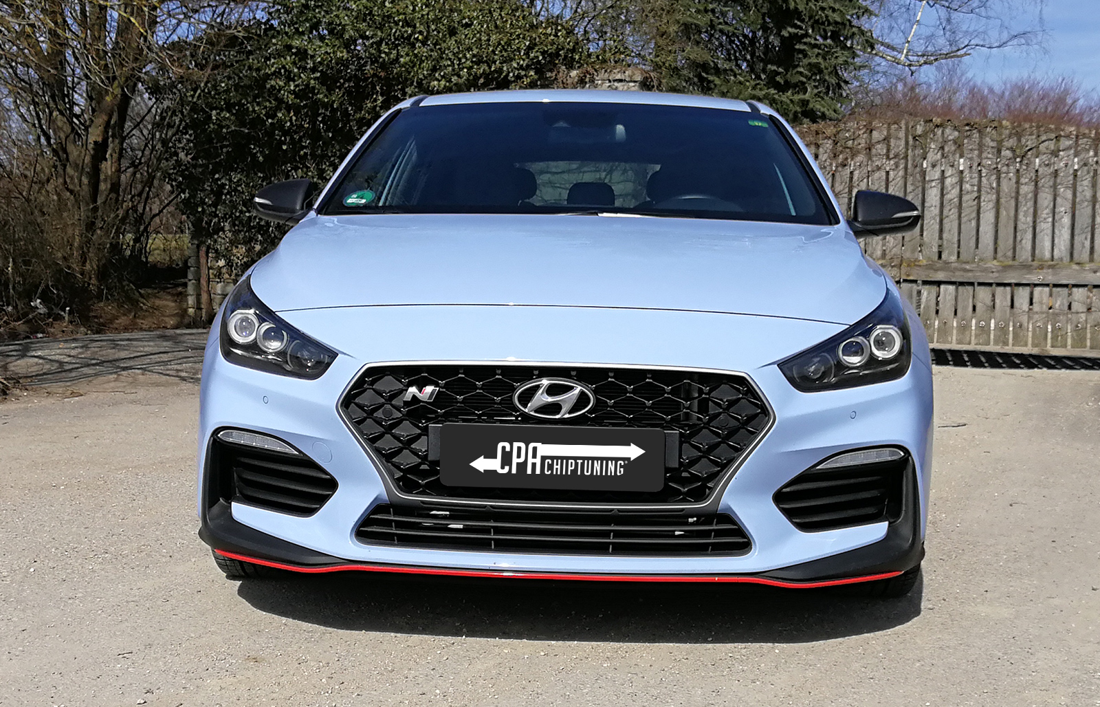 chiptuning hyundai i30 n t gdi performance. Black Bedroom Furniture Sets. Home Design Ideas